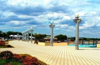 Анапа город