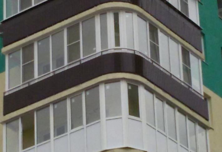 Балкон-3