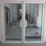 Дверь 1.8 на 2.3